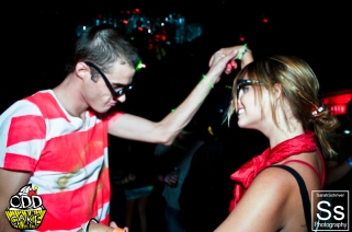 OddCake Presents - The Original Hipster, A Wheres Waldo Costume Party 0110