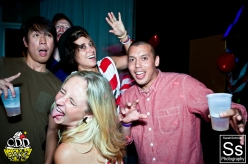 OddCake Presents - The Original Hipster, A Wheres Waldo Costume Party 0117