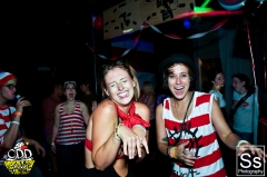OddCake Presents - The Original Hipster, A Wheres Waldo Costume Party 0126