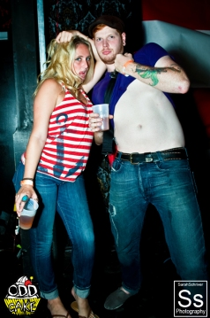 OddCake Presents - The Original Hipster, A Wheres Waldo Costume Party 0132