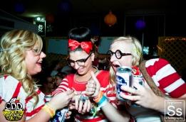 OddCake Presents - The Original Hipster, A Wheres Waldo Costume Party 0134