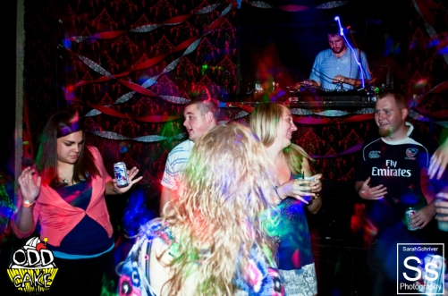 OddCake Presents - The Original Hipster, A Wheres Waldo Costume Party 0150