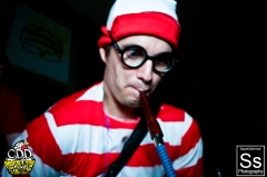 OddCake Presents - The Original Hipster, A Wheres Waldo Costume Party 0161