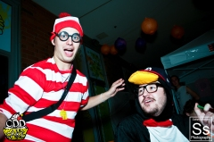 OddCake Presents - The Original Hipster, A Wheres Waldo Costume Party 0163