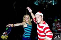 OddCake Presents - The Original Hipster, A Wheres Waldo Costume Party 0164