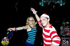OddCake Presents - The Original Hipster, A Wheres Waldo Costume Party 0164