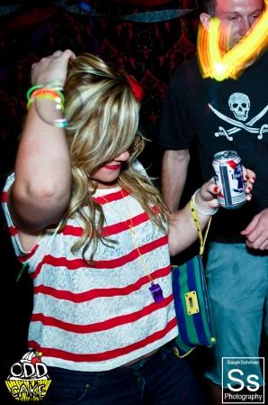 OddCake Presents - The Original Hipster, A Wheres Waldo Costume Party 0192