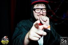 OddCake Presents - The Original Hipster, A Wheres Waldo Costume Party 0196