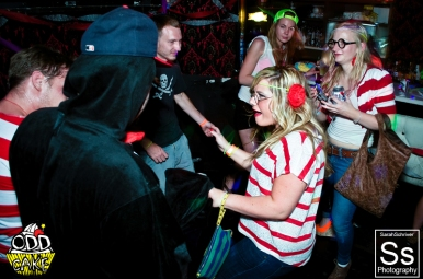 OddCake Presents - The Original Hipster, A Wheres Waldo Costume Party 0203