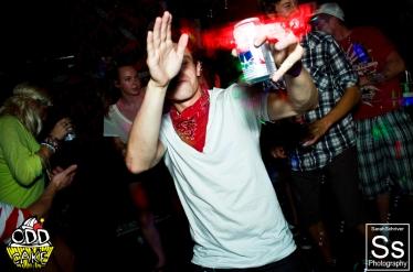 OddCake Presents - The Original Hipster, A Wheres Waldo Costume Party 0224