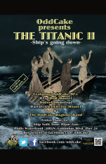Oddcake The Titanic II Lossless Flyer