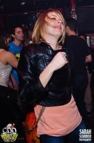 OddCake Presents - Creme Brulet @ The Barbary 04-17-2014