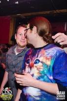OddCake Presents - Creme Brulet @ The Barbary 04-17-2014_11