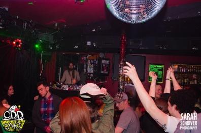 OddCake Presents - Creme Brulet @ The Barbary 04-17-2014_12