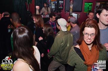 OddCake Presents - Creme Brulet @ The Barbary 04-17-2014_13