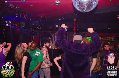 OddCake Presents - Creme Brulet @ The Barbary 04-17-2014_14