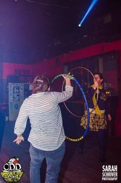 OddCake Presents - Creme Brulet @ The Barbary 04-17-2014_2