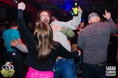 OddCake Presents - Creme Brulet @ The Barbary 04-17-2014_21