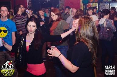 OddCake Presents - Creme Brulet @ The Barbary 04-17-2014_23