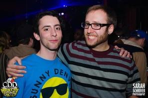 OddCake Presents - Creme Brulet @ The Barbary 04-17-2014_28