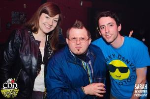 OddCake Presents - Creme Brulet @ The Barbary 04-17-2014_34