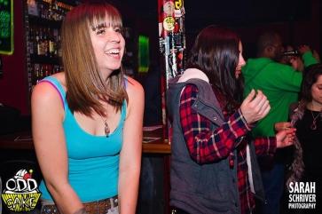 OddCake Presents - Creme Brulet @ The Barbary 04-17-2014_35