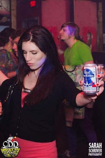 OddCake Presents - Creme Brulet @ The Barbary 04-17-2014_39