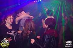 OddCake Presents - Creme Brulet @ The Barbary 04-17-2014_42