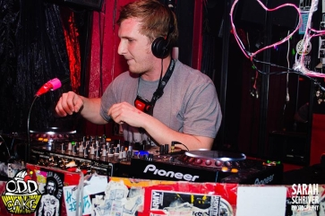 OddCake Presents - Creme Brulet @ The Barbary 04-17-2014_43