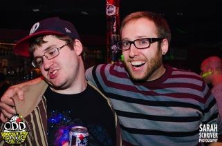 OddCake Presents - Creme Brulet @ The Barbary 04-17-2014_53