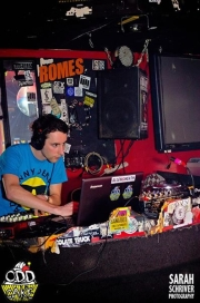 OddCake Presents - Creme Brulet @ The Barbary 04-17-2014_54