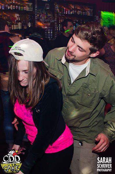OddCake Presents - Creme Brulet @ The Barbary 04-17-2014_8