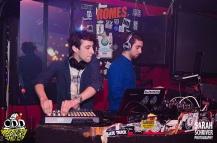 OddCake Presents - Creme Brulet @ The Barbary 05-15-2014