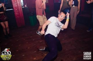 OddCake Presents - Creme Brulet @ The Barbary 05-15-2014_1