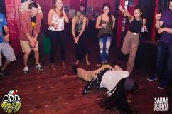 OddCake Presents - Creme Brulet @ The Barbary 05-15-2014_10