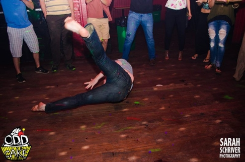 OddCake Presents - Creme Brulet @ The Barbary 05-15-2014_14