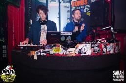 OddCake Presents - Creme Brulet @ The Barbary 05-15-2014_15
