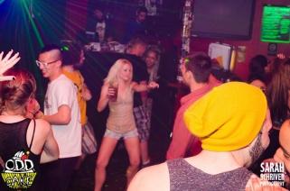OddCake Presents - Creme Brulet @ The Barbary 05-15-2014_17