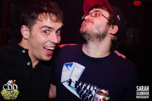 OddCake Presents - Creme Brulet @ The Barbary 05-15-2014_18