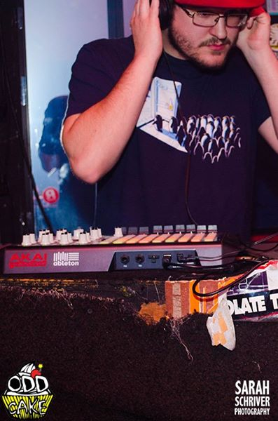 OddCake Presents - Creme Brulet @ The Barbary 05-15-2014_19