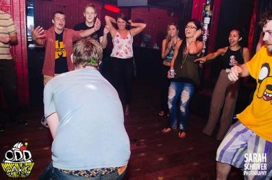 OddCake Presents - Creme Brulet @ The Barbary 05-15-2014_20