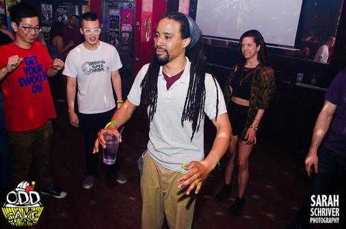 OddCake Presents - Creme Brulet @ The Barbary 05-15-2014_24