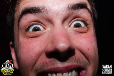 OddCake Presents - Creme Brulet @ The Barbary 05-15-2014_31