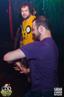OddCake Presents - Creme Brulet @ The Barbary 05-15-2014_33