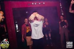 OddCake Presents - Creme Brulet @ The Barbary 05-15-2014_35