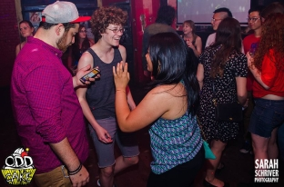 OddCake Presents - Creme Brulet @ The Barbary 05-15-2014_37