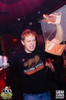 OddCake Presents - Creme Brulet @ The Barbary 05-15-2014_4