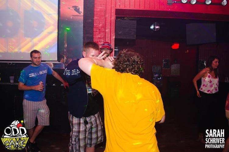 OddCake Presents - Creme Brulet @ The Barbary 05-15-2014_46