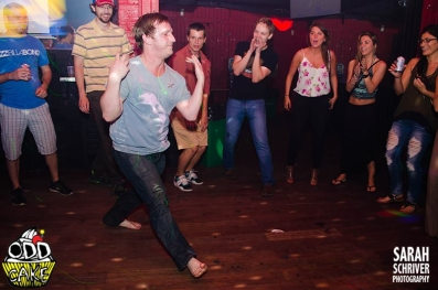 OddCake Presents - Creme Brulet @ The Barbary 05-15-2014_48