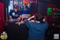OddCake Presents - Creme Brulet @ The Barbary 05-15-2014_49